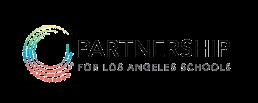 Partners for LA Schools Logo